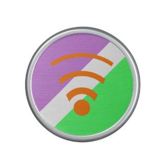 WiFi Bluetooth Speaker