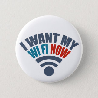 WiFi button