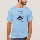 Wifi Pyramid T-Shirt