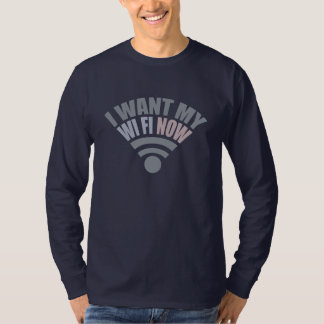 WiFi shirts & jackets