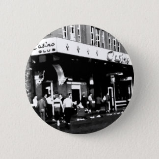 Wigan Casino 6 Cm Round Badge