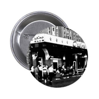 Wigan Casino 6 Cm Round Badge