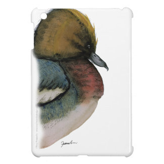 wigeon duck, tony fernandes iPad mini cover