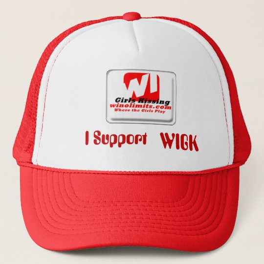 WIGK Hat