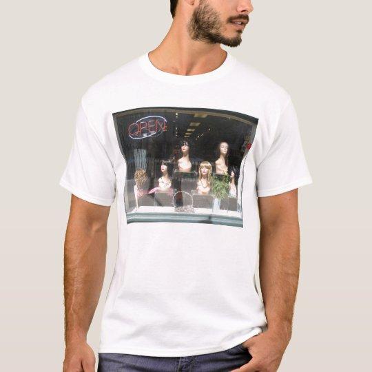 Wigs1 T-Shirt