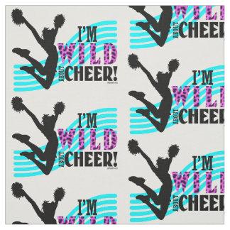 Wild About Cheer
