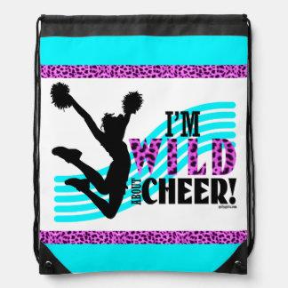 Wild About Cheer Rucksacks