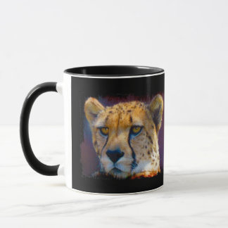 Wild Africa Animal-lovers Big Five Mug