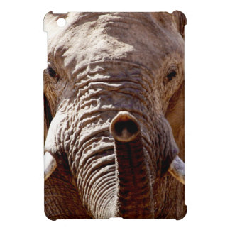 Wild Africa Elephant Head Case For The iPad Mini