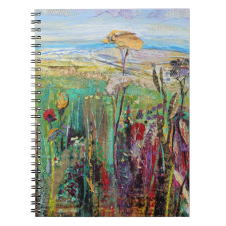 Wild and Free 2013 Notebooks