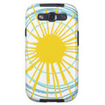 Wild and Free You Are My Sunshine Galaxy S3 Cases