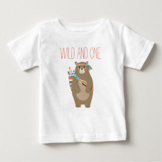 Wild and One T-shirt