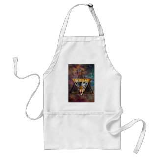 Wild Animal Adventure Wildlife Fun Standard Apron