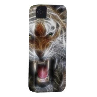 Wild Animal Big Cats Tiger iPhone 4 Case-Mate Case