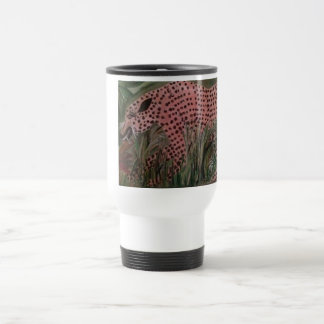 Wild animal jungle mug