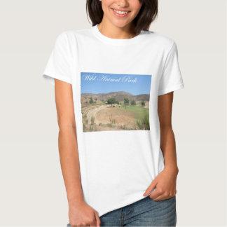 Wild Animal Park Tshirt