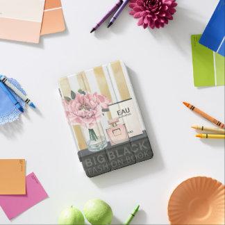 Wild Apple | Big Fashion Book - Striped iPad Mini Cover