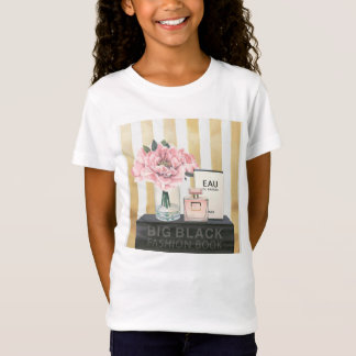 Wild Apple | Big Fashion Book - Striped T-Shirt