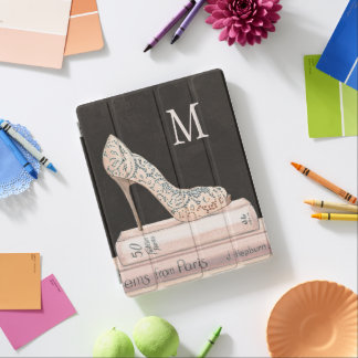Wild Apple | Elegant High Heel Fashion iPad Cover