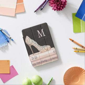 Wild Apple | Elegant High Heel Fashion iPad Mini Cover
