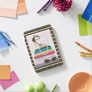 Wild Apple | Ooh La La - Glamorous Stiletto iPad Mini Cover