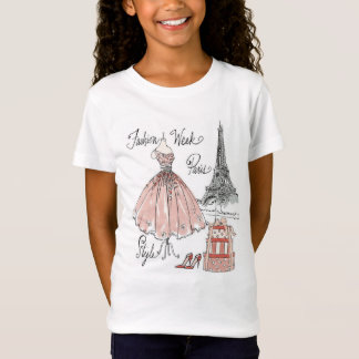 Wild Apple | Paris Fashion Week Style T-Shirt