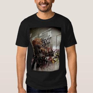 Wild Artist T Shirt
