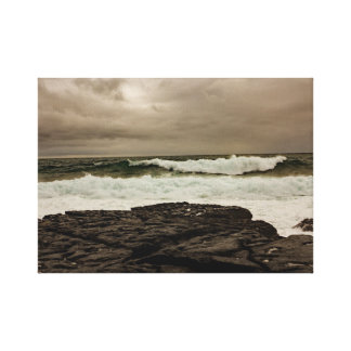 """Wild Atlantic Coast"" canvas prints/wall art"
