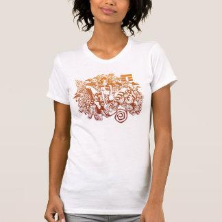 WILD BEAUTY T-Shirt