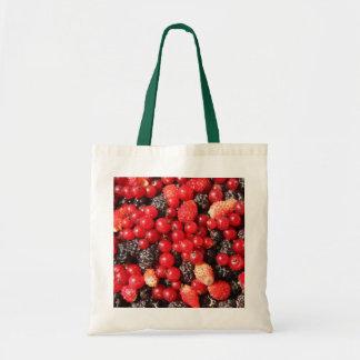 wild berries bag