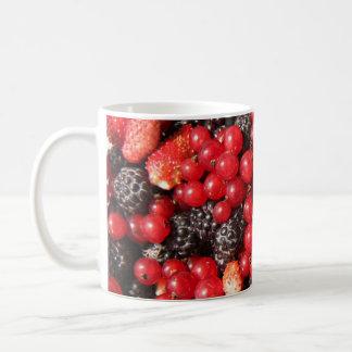 wild berries mug