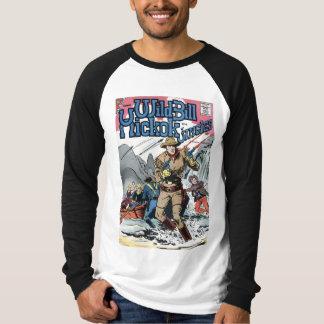 Wild Bill Hickok T Shirt