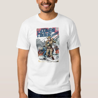 Wild Bill Hickok Tshirts