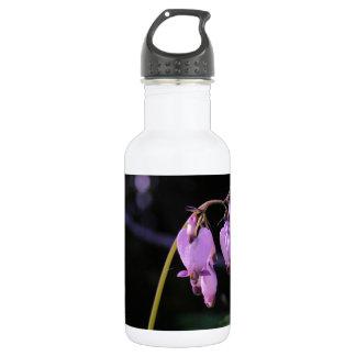 Wild Bleeding Hearts 532 Ml Water Bottle