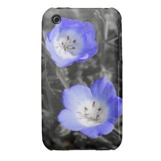 Wild Blue Case-Mate iPhone 3 Case