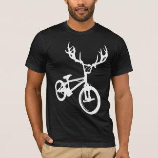 Wild BMX white T-Shirt