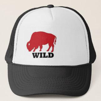wild buffalo hat