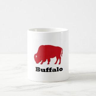 Wild Buffalo mug