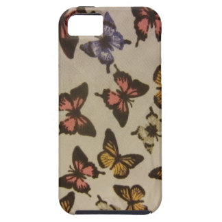 Wild Butterflies iPhone 5 Cover