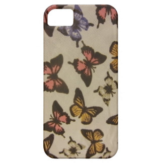 Wild Butterflies iPhone 5 Cases