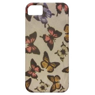 Wild Butterflies iPhone 5 Cases