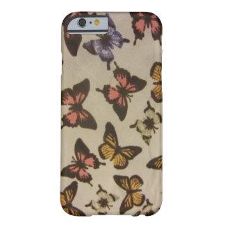 Wild Butterflies iPhone 6 Case