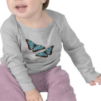Wild Butterflies Tee Shirt