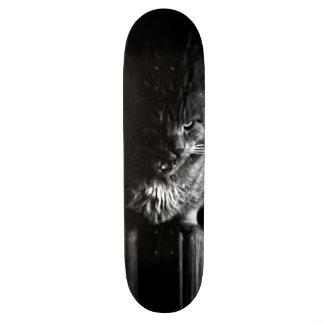 Wild Cat 20.6 Cm Skateboard Deck