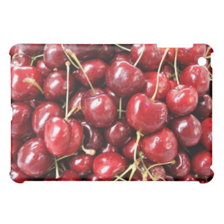 Wild Cherries iPad Mini Case