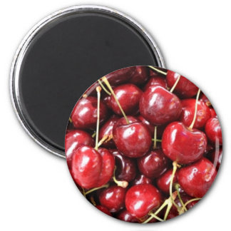Wild Cherries Magnet