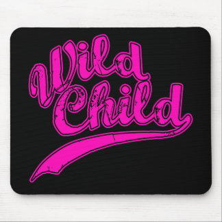 Wild Child 13 95 Collectible Mouse Pad