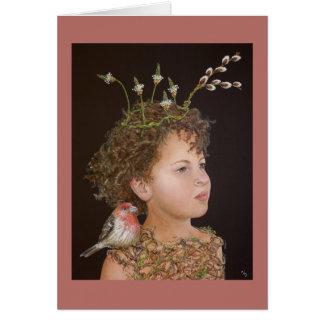 Wild Child 3 card