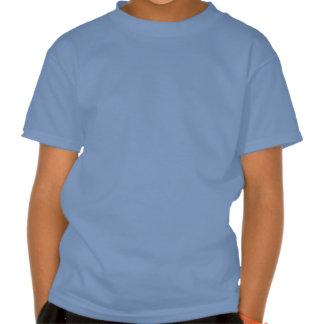 Wild Child Fox Design Dark Tshirt