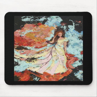 Wild Child Mousepads